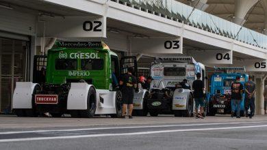 Photo of Truck – Copa Truck realiza testes de equalização em Interlagos