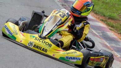 Photo of Kart – Luigi Di Lazzaro ganha pódio na 2ª etapa da Copa São Paulo de Kart como presente de aniversário