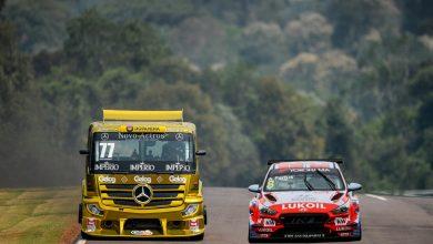Photo of Truck – Copa Truck e TCR South America se unem para grande encontro em Goiânia