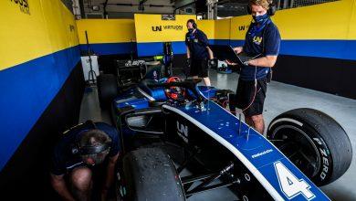 Photo of F2 – Testes coletivos deixam Felipe Drugovich ainda mais confiante para sua nova temporada na Fórmula 2