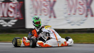 Photo of Kart – Pela WSK Matheus Ferreira conquista segundo pódio seguido entre os melhores kartistas do mundo