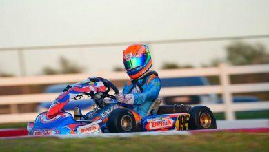 Photo of Kart – Enzo Vidmontiene tem vitória e pódio na abertura do USPKS em Ocala