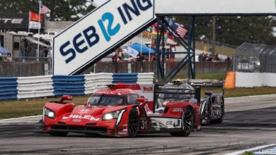 Photo of Endurance – Pipo Derani e equipe Action Express Racing têm sábado difícil na disputa das 12 Horas de Sebring