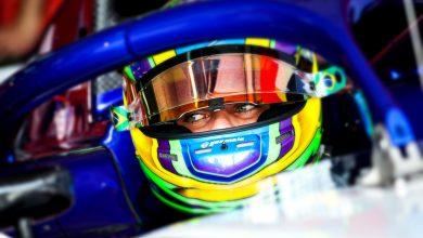 Photo of F2 – Com a maior quilometragem dos testes, Guilherme Samaia inicia sua segunda temporada na Fórmula 2