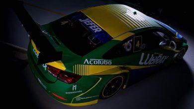Photo of Stock Car – Grupo Açotubo comemora lançamento do carro de Júlio Campos para a temporada 2021 da Stock Car
