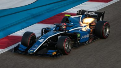 Photo of F2 – Felipe Drugovich abre temporada da Fórmula 2 com 3º lugar na tomada de tempos no GP do Bahrein