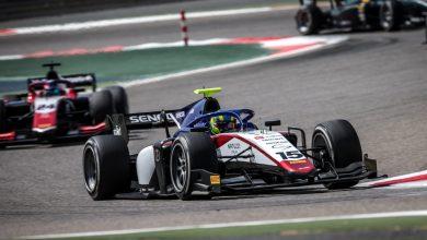 Photo of F2 – Guilherme Samaia destaca evolução e briga por pontos no início da Fórmula 2
