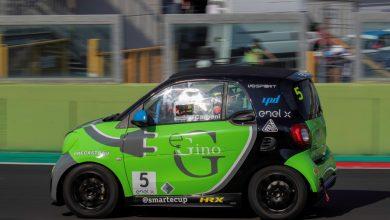 Photo of Smart Cup – GINO e Carboni em nome da continuidade com E-GINO