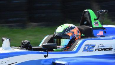 Photo of USF2000 – Kiko Porto  entra na pista para os primeiros testes do ano