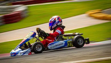 Photo of Kart – Jovem piloto de Campinas segue tradição da família no automobilismo