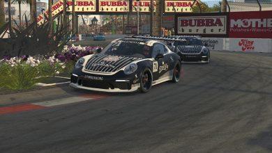 Photo of VR-Racing – Com nova estrutura e grandes pilotos no grid, IRB Esports se prepara para a segunda temporada com recorde de inscrições