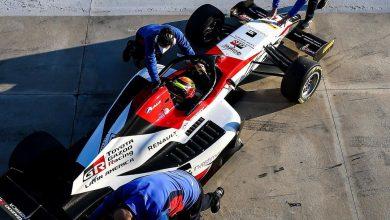 Photo of F-Regional – Eduardo Barrichello destaca evolução no segundo dia de testes em Ímola