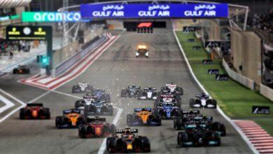 Photo of F1 – Em estreia cheia de emoções, Hamilton vence GP do Bahrein em duelo com Verstappen