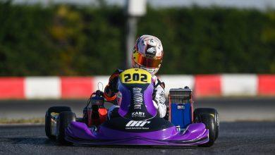 Photo of Kart – Líder do campeonato, Rafa Câmara corre pelo título do WSK Super Masters Series