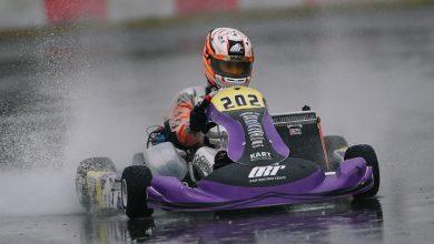 Photo of Kart – Rafa Câmara mantém sequência de top5s com quarto lugar no WSK Euro Series em Lonato
