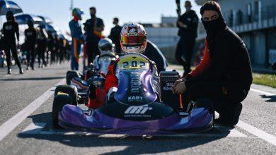 Photo of Kart – Rafa Câmara parte para Lonato na abertura do WSK Euro Series