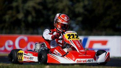 Photo of Kart – Matheus Morgatto disputa WSK Euro Series em Lonato em busca de novas conquistas na Europa