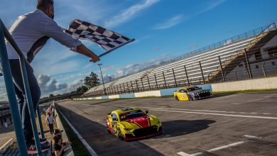 Photo of Sprint Race – GT Sprint Race acelera com o segundo GT Duel de 2021