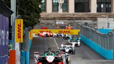 """Photo of Formula E – Lucas Di Grassi: """"Vitória escorreu por entre os dedos"""""""
