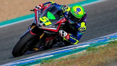 Photo of Superbike – Eric Granado troca de moto para seguir maratona na Espanha