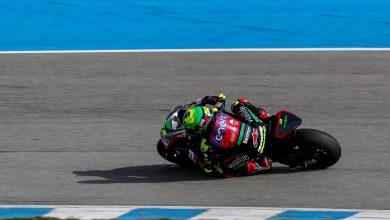Photo of Moto-E – Eric Granado faz melhor tempo no final do dia em Jerez