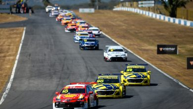 Photo of Stock Car – O anuncio da programação da 1ª etapa