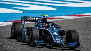 Photo of F2 – Felipe Drugovich participa dos testes coletivos da Fórmula 2 no próximo final de semana em Barcelona
