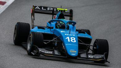 Photo of FIA F-3 – Após 180 voltas, Collet encerra testes da pré-temporada satisfeito com performance do carro
