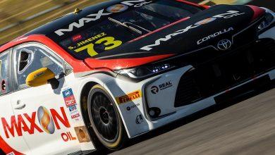 Photo of Stock Car – MX Piquet Sports fecha primeiro dia nas pistas com balanço positivo