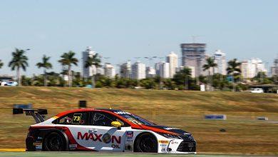 Photo of Stock Car – Mesmo com problemas, MX Piquet Sports entra na zona de pontuação em Goiânia
