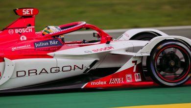Photo of Formula E – Etapa espanhola da F-E foi ruim para Sérgio Sette