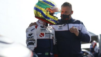 Photo of Kart – Miguel Costa finaliza WSK Super Master Series como melhor estreante no campeonato