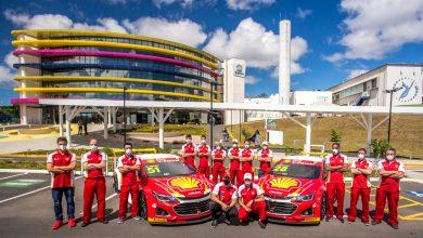 Photo of Stock Car – Pilotos e chefes de equipe Shell estão empolgados por abertura da temporada em Goiânia