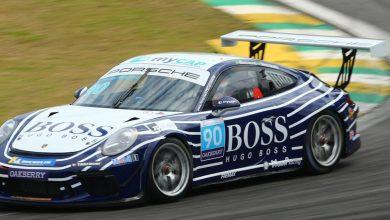 Photo of Porsche Cup – Porsche Cup apresenta Hugo Boss como patrocinadora oficial