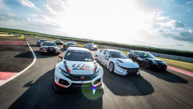 Photo of TCR Series – Teste coletivo do TCR South America reúne os carros brasileiros da temporada 2021