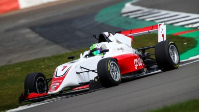 Photo of F3 – Roberto Faria garante estar pronto para brigar pelo título da F3 Britânica