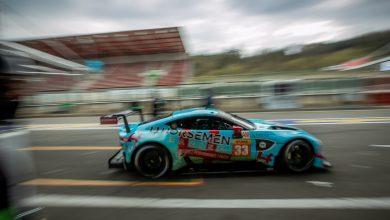Photo of Endurance – Felipe Fraga larga na pole das 6 Horas de Spa-Francorchamps na classe LMGTE-AM
