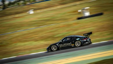 Photo of Endurance – Porsche da Stuttgart Motorsport vence na abertura do Endurance Brasil