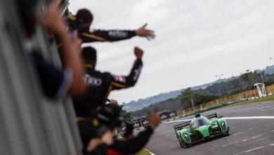 Photo of Endurance – Fortes, Ohashi e Assunção vencem etapa de abertura do Império Endurance Brasil, em Goiânia