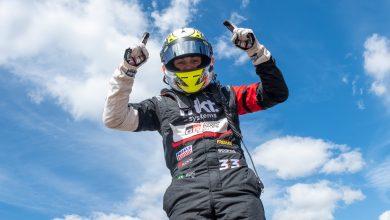 Photo of Sprint Race – Pedro Ferro garante vitória na categoria Pro-Am e conquista segundo na geral da Sprint Race