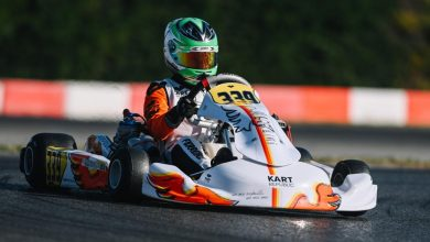 Photo of Kart – Matheus Ferreira começa jornada por vitória no Europeu de Kart na Bélgica