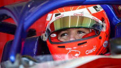 Photo of F3 – Enzo Fittipaldi é o terceiro mais rápido em testes da categoria em Jerez de La Frontera