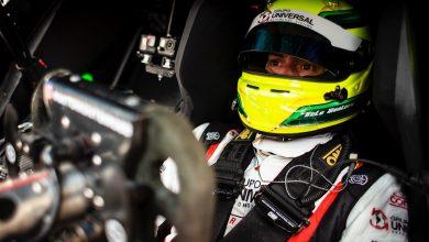 Photo of Stock Car – Beto Monteiro conquista primeiros pontos na Stock Car em Interlagos