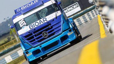 Photo of Truck – De volta, Jaidson Zini abre temporada 2021 em Goiânia