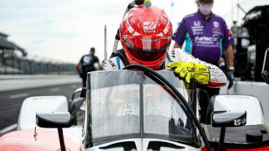 Photo of IndyCar – Pietro Fittipaldi é o melhor estreante no grid de largada e abre a quinta fila da Indy-500