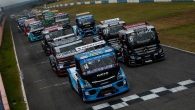 Photo of Truck – Iveco e Mercedes vencem na abertura da Copa Truck em Goiânia