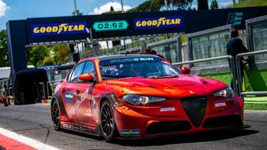 Photo of TCR Series – Digo Baptista é anunciado como piloto da Romeo Ferraris na temporada de estreia do PURE ETCR