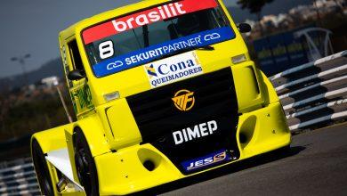 Photo of Truck – Estreante, Rodrigo Pimenta espera uma adaptação rápida à Copa Truck