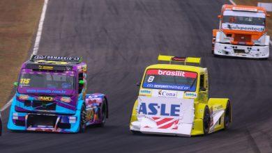 Photo of Truck – Rodrigo Pimenta tem sua estreia na Copa Truck frustrada por um toque