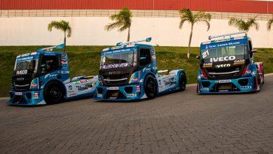 Photo of Truck – Iveco Usual Racing apresenta seus caminhões para temporada 2021 da Copa Truck